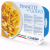 Global Gel Pennette Frozen Ready Meal Italian